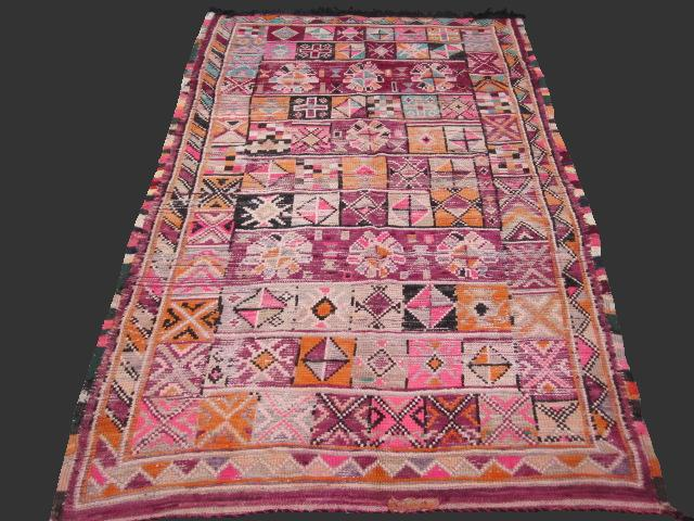 atlas kilim berbere antique rugs weavings from the berber tribes of morocco. Black Bedroom Furniture Sets. Home Design Ideas